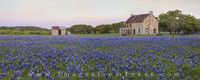 Bluebonnet House in Marble Falls, Texas