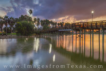 brownsville, south texas, border town, water, resaca, texas coast, gulf coast, bridge