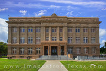 cameron county, cameron county courthouse, Judge Dancy, Brownsville courthouse, brownsville texas, south texas, border town