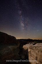 Pedernales Falls Starry Night 2