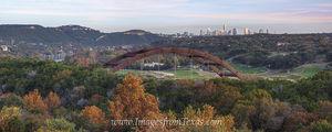 360 Bridge Autumn Panorama 2
