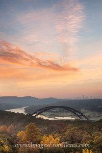 360 Bridge November Sunrise 2