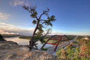 360 Bridge October Sunrise 2