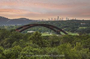 360 Bridge September Sunrise 2