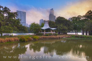 Austonian and Zilker Park 1