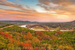 Autumn Colors at the 360 Bridge 2