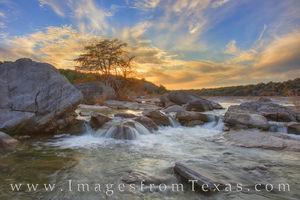Pedernales Falls State Park - My Favorite Images