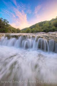 Barton Creek Sculpture Falls 4