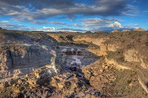 Big Bend National Park - Tuff Canyon