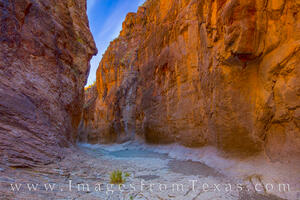 Closed Canyon, Big Bend Ranch State Park 4