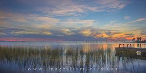 Copano Bay Sunset, Rockport Texas 5