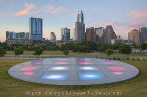 Downtown Austin at Twilight 5