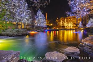 Holiday at San Antonio's Pearl District 1230-1