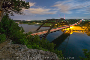 June Morning in Austin, Texas 2