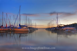Lake Travis Harbor 5