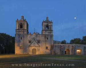 Mission Concepcion 4 - San Antonio, Texas