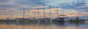 Rockport-Fulton Harbor Panorama 24