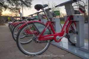 Rental Bikes near Zilker Park
