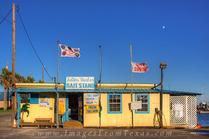 Rockport Images - Bait Stand