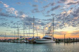 Rockport Images - Boats at Sunrise 15