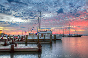 Rockport Harbor Sunrise 11