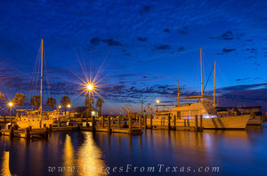 Boats of Rockport, Texas 1