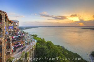 The Oasis - Austin, Texas 1
