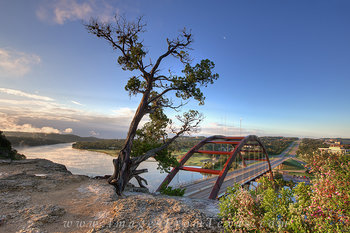 pennybacker bridge photos,austin bridge images