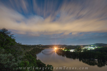 pennybacker bridge,nightime images,austin texas photos,360 bridge