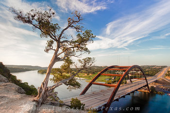 360 Bridge pictures,pennybacker bridge prints,pennybacker bridge images,austin texas bridges