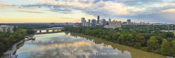 over austin,aerial view of Austin,Austin skyline,Austin skyline panorama,Austin texas pano,downtown austin,lady bird lake,austin texas images