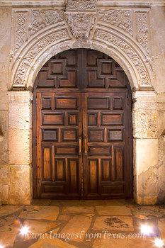 Alamo Front Door 3