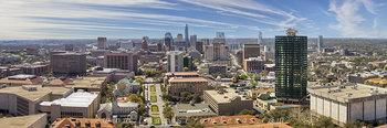 austin skyline,austin panorama,austin texas skyline,austin cityscape,pano