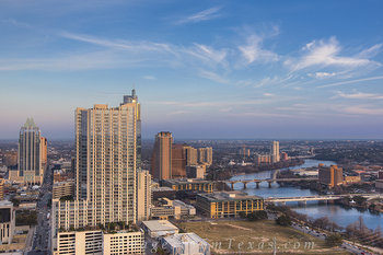 Austin Texas,Lady Bird Lake,Springs Condo,Congress Bridge,Austin cityscape
