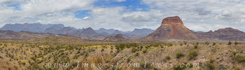 big bend national park,panorama,big bend pano,chisos mountains,texas landscapes