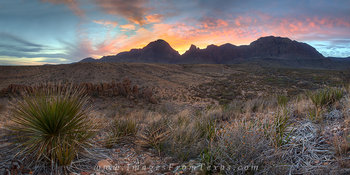 Big Bend National Park photos,Big Bend pictures,The Window View,Texas landscapes,Chisos mountains