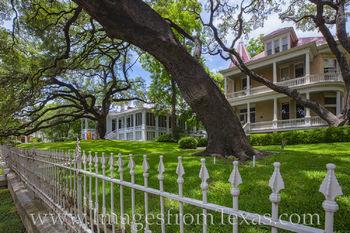 bremond, historic houses, victorian houses, austin, downtown austin, tourism