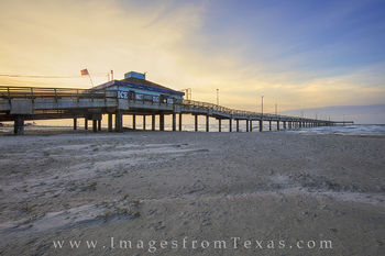 port aransas, caldwell pier, texas sunrise, port aransas pictures, port a photos, texas beaches