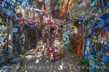 Cathedral of Junk 1