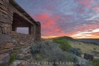Davis Mountains Sunrise 15