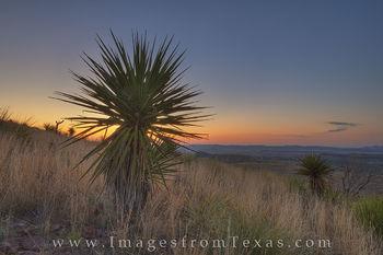 Davis Mountains Sunrise 2