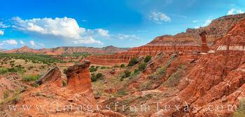 Devil's Tombstone Panorama 928-1