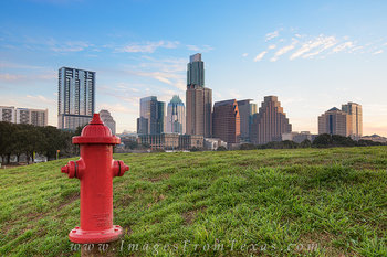 austin texas,fire hydrant,long center,austin skyline,austin images