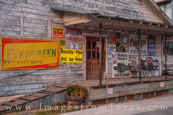 Dripping Springs Feed Store 1