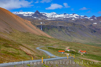 Driving Iceland 2
