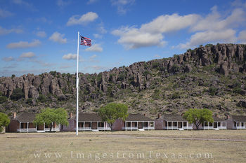 fort davis national, historic site, fort davis, davis mountains, west texas, alpine, fort davis images