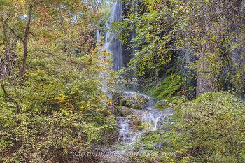 Gorman Falls at Colorado Bend State Park 3