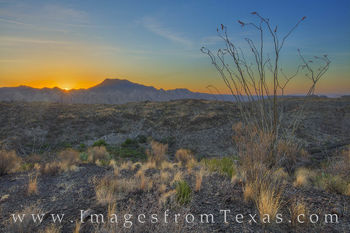 Fresno Canyon, Big Bend Ranch, hiking, solitario, flatirons, ocotillo, chihuahuan desert, fresno rim, sunrise