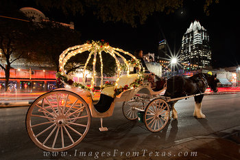 austin texas photos,6th street austin,Sixth street austin texas,austin skyline,austin texas skyline,austin horse and carriage.