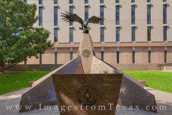 korean war monument, memorial, monument, texas capitol monument, korea